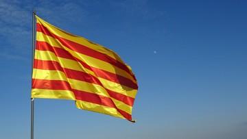 Hiszpański rząd: zablokujemy referendum ws. niepodległości Katalonii