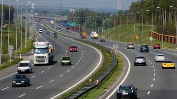 08-01-2016 13:35 Nie będzie podwyżek za przejazdy autostradami - informuje resort infrastruktury