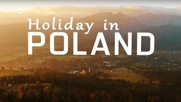 19-04-2016 14:35 Film promujący Polskę podbija sieć. Zobacz ujęcia z lotu ptaka