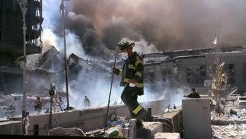 19-08-2017 09:32 Nieśli pomoc po ataku na WTC, po latach ciężko zachorowali. Śmierć strażaków - ojca i syna - w wyniku nowotworów