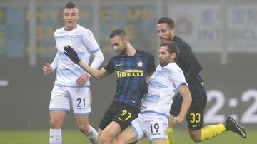 2016-12-21 Inter lepszy od Lazio. Zadecydowały gole Argentyńczyków