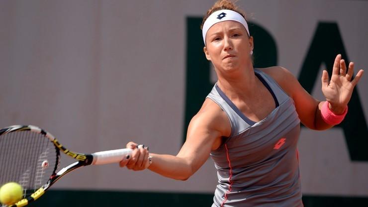 Paula Kania wygrała w 1. rundzie kwalifikacji do US Open