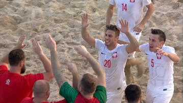 2016-11-04 Wielki mecz Polaków i wysokie zwycięstwo ze Stanami Zjednoczonymi