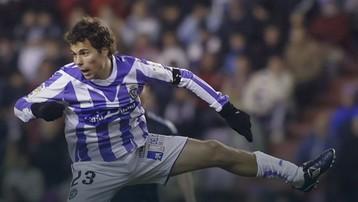 2015-09-08 1 liga: Miedź Legnica pozyskała byłego zawodnika Villarreal