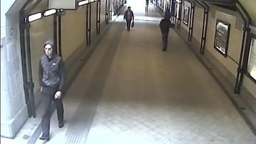 20-05-2016 11:42 Eksplozja we Wrocławiu: policja szuka tego mężczyzny