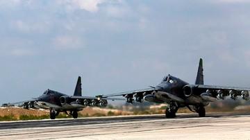 12-10-2015 16:46 Brytyjskie myśliwce nad Irakiem mogą strzelać do Rosjan. Jest reakcja Kremla