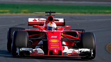 2017-03-26 Ruszył sezon Formuły 1! Vettel wygrał w Melbourne
