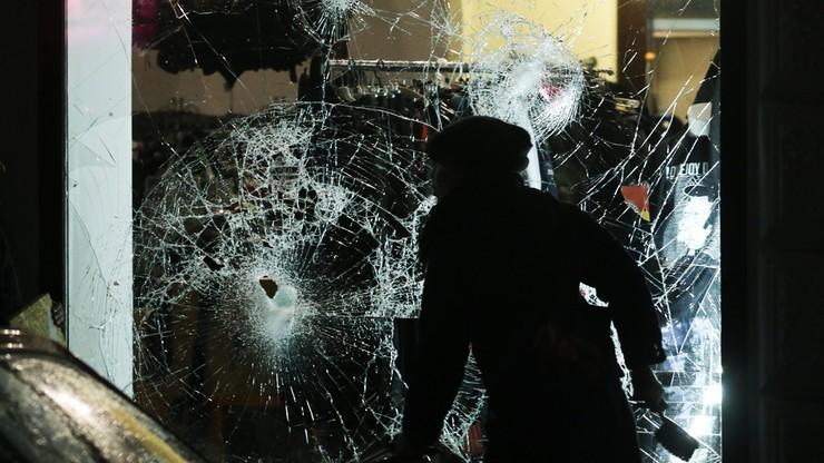 Niemcy: zamieszki w Lipsku podczas demonstracji przeciwników imigracji