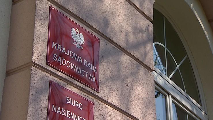 KRS negatywnie o projekcie PiS zmieniającym ustawę o sądach