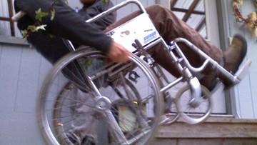 29-04-2016 18:01 Pielęgniarz na wózku inwalidzkim udaremnił napad na szpital