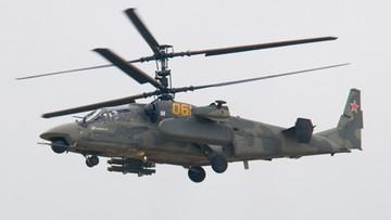 13-08-2016 08:05 Rosja z sojusznikami rozpoczyna manewry w pobliżu granic państw NATO