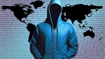 Cyberpolicja zapobiegła kolejnemu atakowi hakerskiemu na Ukrainie