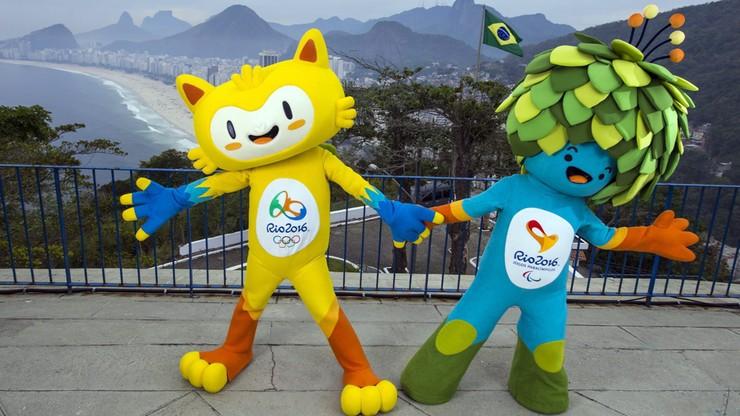 Ogień olimpijski w 27 stanach i 250 miastach Brazylii