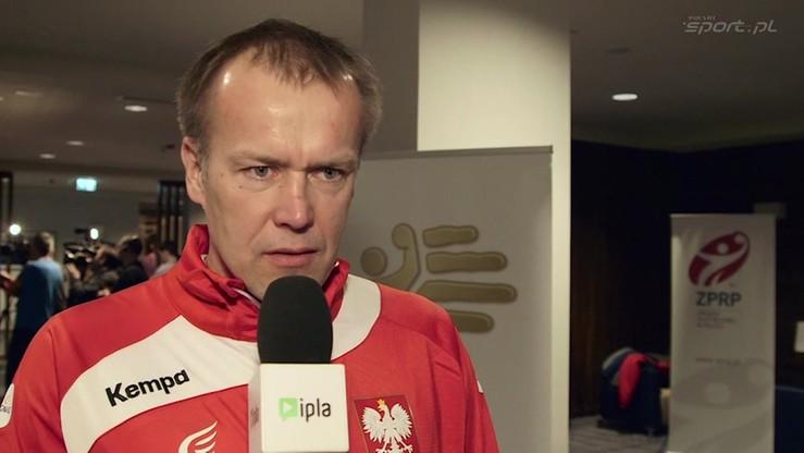 Jacek Będzikowski o roli asystenta