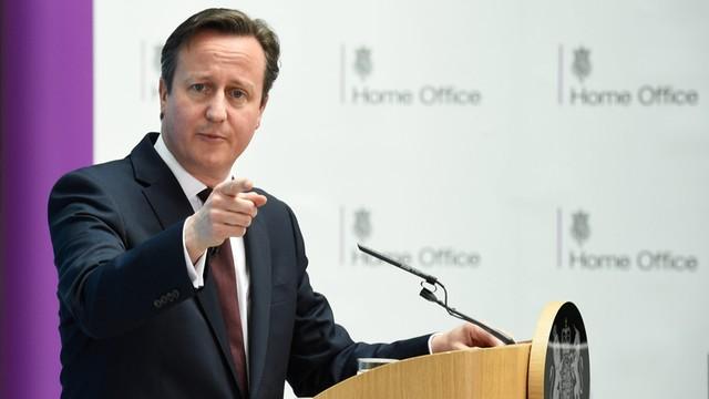 Łotwa: Cameron zdeterminowany w kwestii reformy Unii Europejskiej