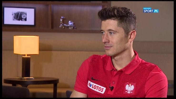 Lewandowski: Piłkarze z reprezentacji A nie powinni grać w kadrze U-21!