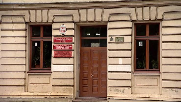 Łódź: Areszt dla trzeciego podejrzanego o gwałt na 36-latce