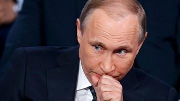 """07-04-2016 17:11 Putin o """"Panama Papers"""": chodzi o destabilizację Rosji od wewnątrz"""