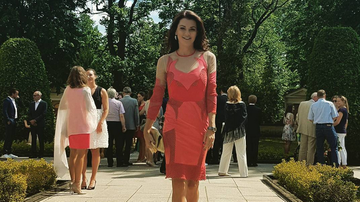 2017-07-21 Media: Radwańska w sobotę weźmie ślub!