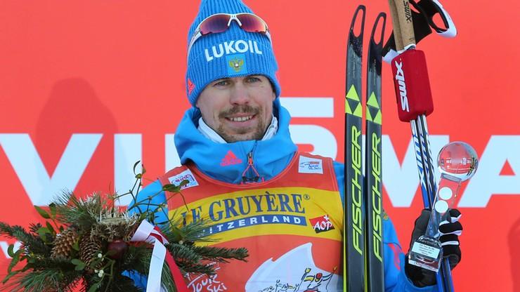 Ustiugow i Lasickiene sportowcami roku w Rosji