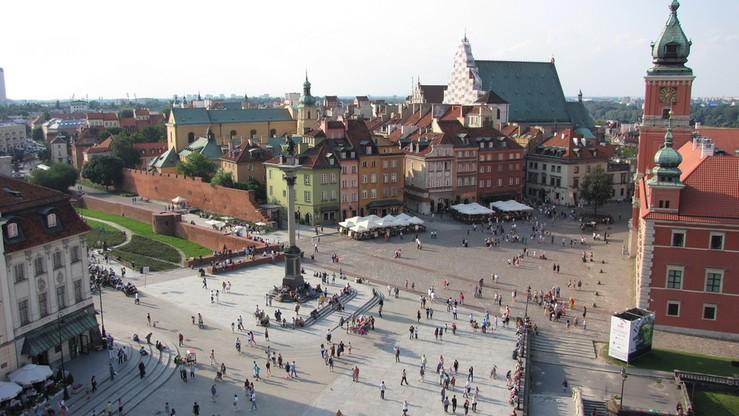 Polska jednym z najlepszych celów podróży w 2016 roku