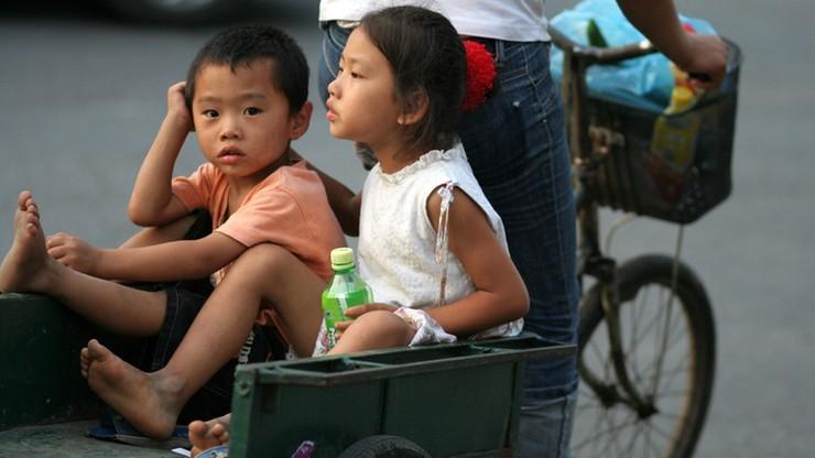 Baby boom w Chinach. Rodziny mogą starać się o drugie dziecko