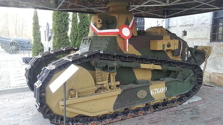 Miał go w piwnicy mieszkaniec Warszawy. Muzeum Polskiej Techniki Wojskowej odnalazło silnik zabytkowego czołgu
