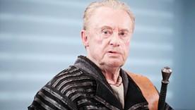 Daniel Olbrychski jako Wiedźmin
