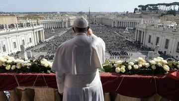 02-04-2016 18:20 Czuwanie modlitewne z Franciszkiem w 11. rocznicę śmierci Jana Pawła II