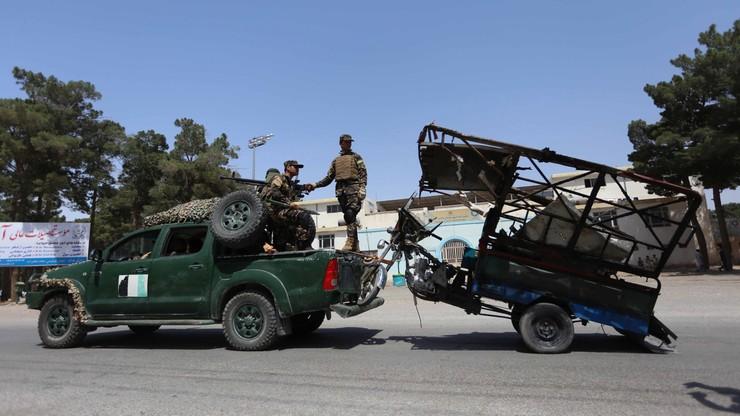 Przywódca talibów w Afganistanie nie żyje. Obama potwierdza