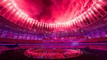 2015-07-07 Baku 2015 - reportaż z pierwszych Igrzysk Europejskich!