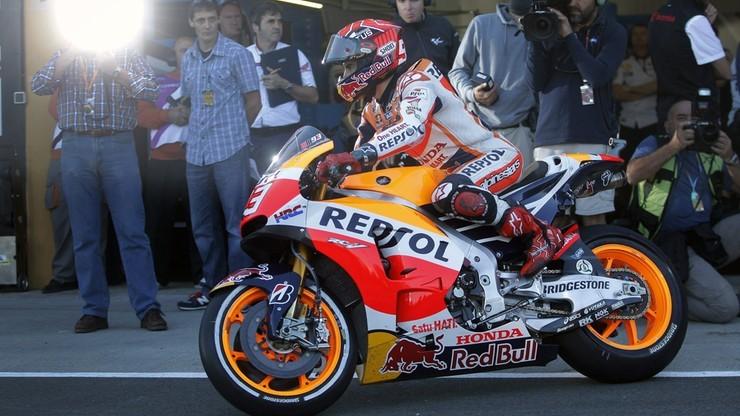 Kalendarz MotoGP 2016 potwierdzony