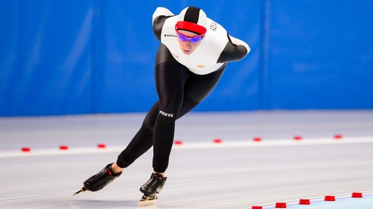 Puchar Świata: Czwarte miejsce Bachledy-Curuś na 1500 m w Stavanger