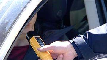 Wyższe kary dla pijanych kierowców odstraszają