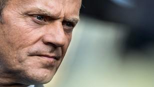 Tusk: słowa Macierewicza ws. rozmowy z Putinem - szkodliwe dla Polski