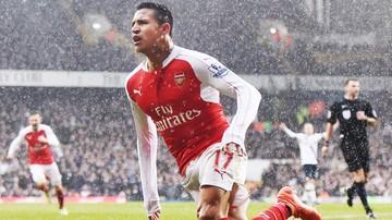 2016-10-29 Arsenal znęca się nad słabszymi. 50 goli Sancheza!