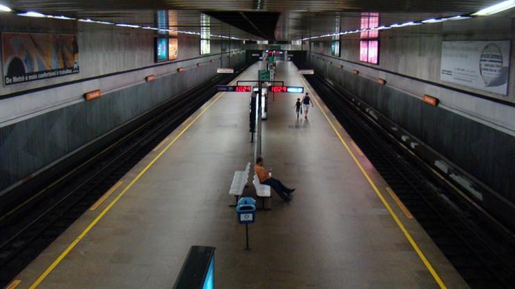 Rio: mogą nie zdążyć z metrem na igrzyska. Imprezie grozi transportowy chaos
