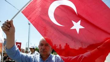 17-06-2017 06:20 Premier Turcji wzywa do przerwania marszu protestacyjnego opozycji