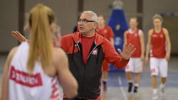 2016-07-16 Pięć zwycięstw i trzy porażki polskich koszykarek w Chinach