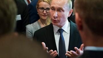 29-06-2016 19:08 Putin przedłużył embargo na żywność z UE do końca 2017 r.