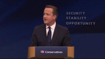 26-10-2015 19:54 W. Brytania: zwycięstwo PiS może pomóc Cameronowi