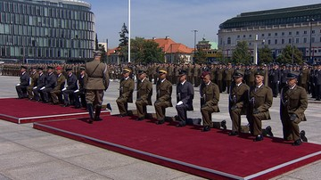 BBN: prezydent oczekuje szybkiego zakończenia prac nad projektem reformy dowodzenia i kierowania siłami zbrojnymi