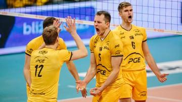 2016-12-03 PlusLiga: PGE Skra pokonała Indykpol AZS
