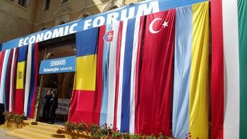 05-09-2016 09:20 We wtorek XXVI Forum Ekonomiczne w Krynicy. Trzy tysiące gości z 50 krajów