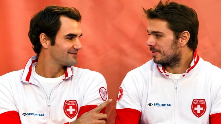 Ostatni akord tenisowego sezonu. Czy Szwajcarzy przejdą do historii?