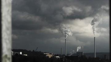 23-03-2016 13:59 Polacy nie są informowani o zanieczyszczeniu powietrza - alarmuje Krakowski Alarm Smogowy