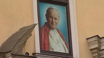 30-08-2016 19:18 Katedra w Kolonii otrzyma nową relikwię Jana Pawła II