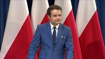 19-05-2017 09:11 Bochenek: stanowisko rządu ws. uchodźców jest stanowcze i jednoznaczne