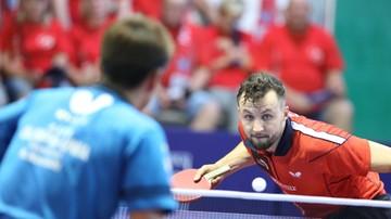 2016-06-04 Superliga tenisistów stołowych: Olimpia-Unia Grudziądz obroniła tytuł
