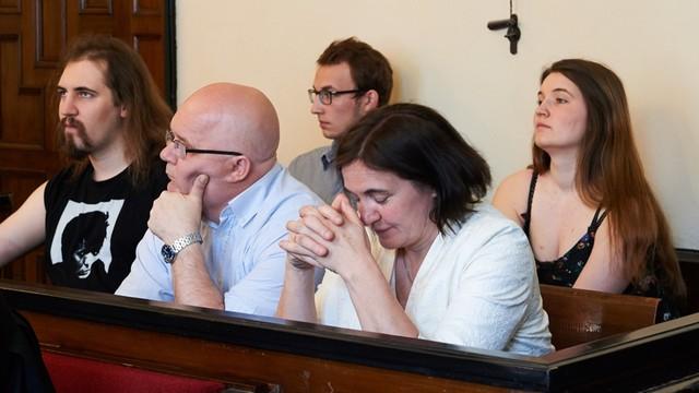 PO: Zawiadomienie do prokuratury ws. wpisu radnej PiS z Gdańska